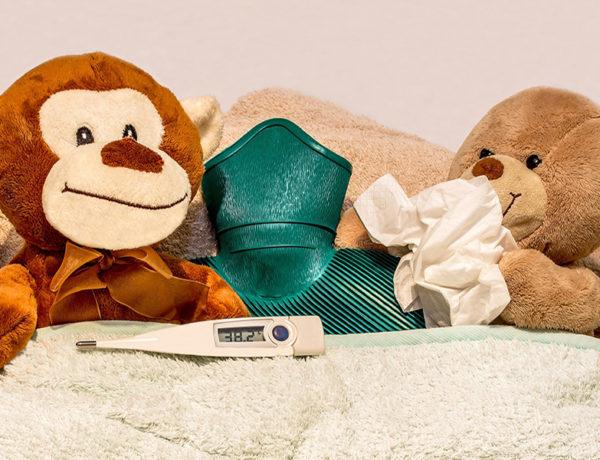 Raffreddore autunnale: consigli e rimedi