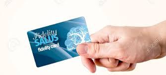 DA GENNAIO LA NOSTRA FIDLEITY CARD
