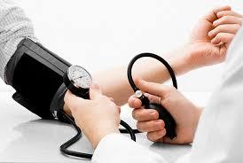 Misurazione della pressione arteriosa